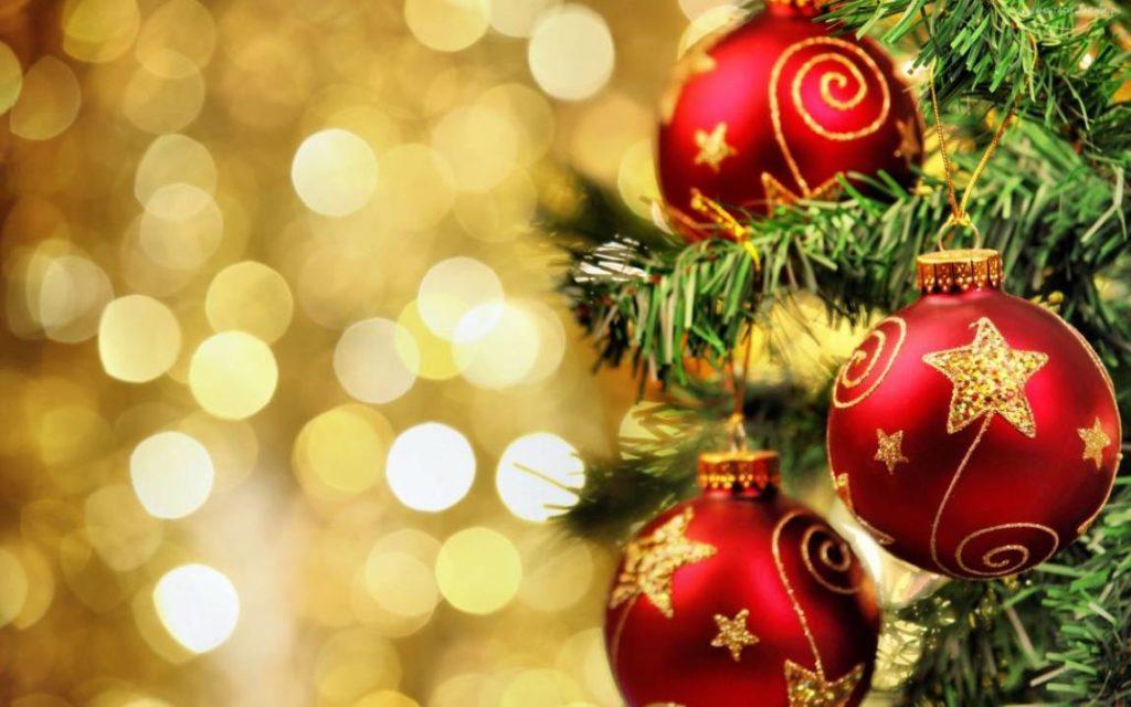 Wesołych Świąt i szczęśliwego Nowego Roku :)