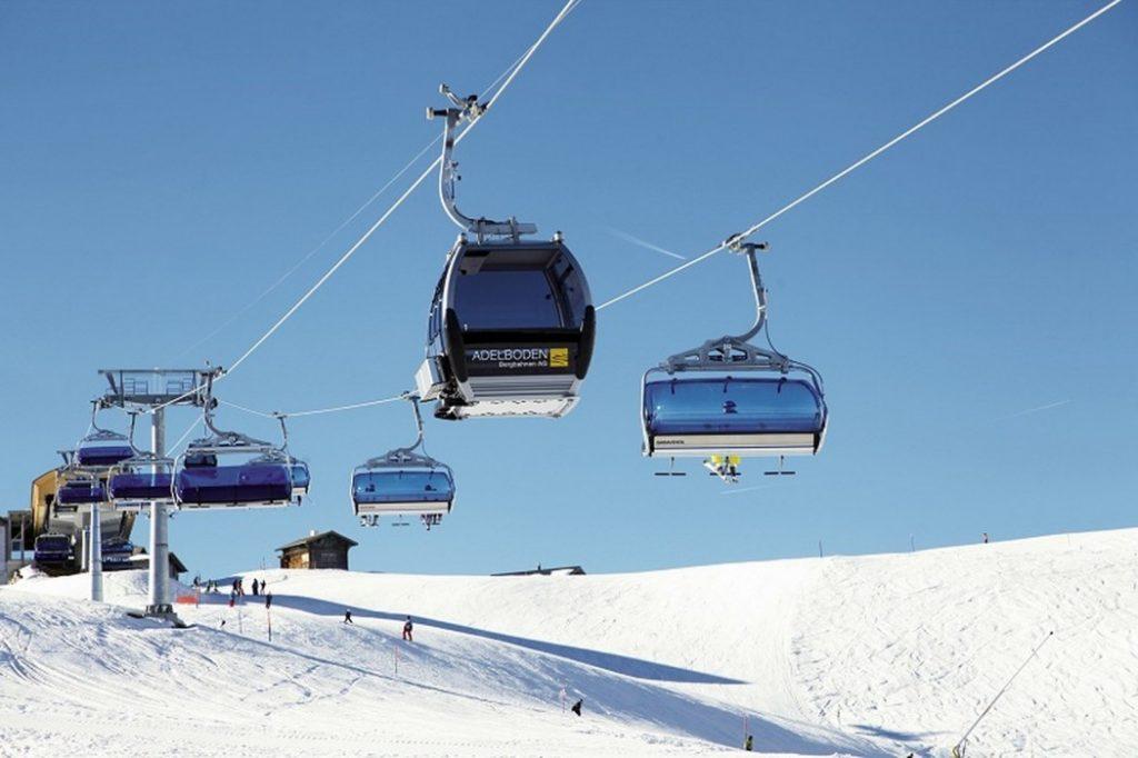 centrum narciarstwa-zieleniec